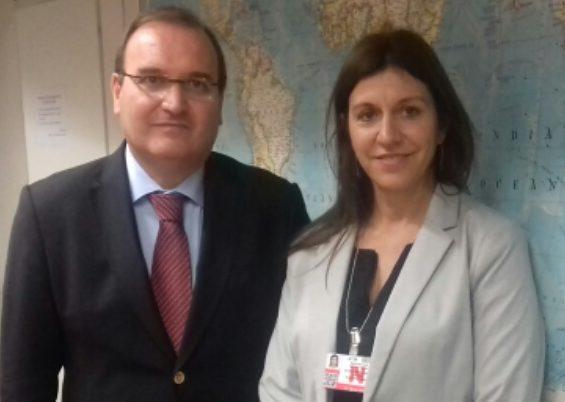 Sures insta a la OIM a atender casos de violación de DDHH de migrantes venezolanos