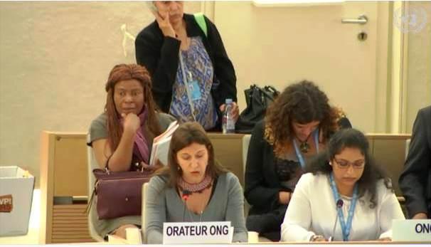SURES rechaza el informe del Alto Comisionado de las Naciones Unidas contra Venezuela