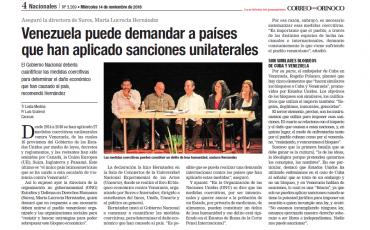 venezuela-puede-demandar-a-paises-que-han-aplicado-sanciones-unilaterales