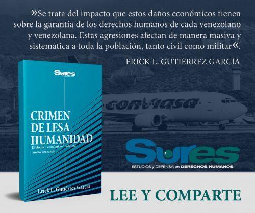 CRIMEN DE LESA HUMANIDAD