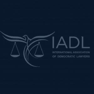 LA ASOCIACIÓN INTERNACIONAL DE ABOGADOS DEMOCRÁTICOS